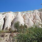 Cappadocia, Turkey 3 by Pat Herlihy