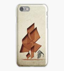 Arabic calligraphy - Rumi - Beyond iPhone Case/Skin