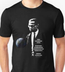 malcom x T-Shirt