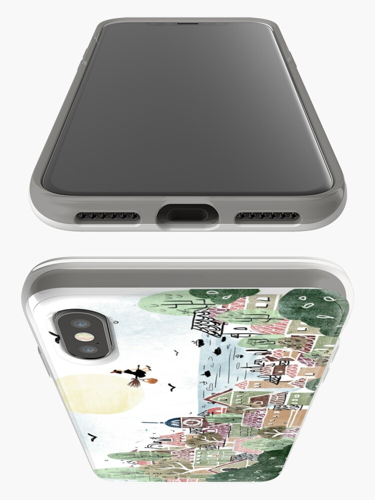 Alternate view of Just Another Delivery iPhone Case & Cover