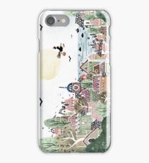 Just Another Delivery iPhone Case/Skin