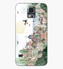 Just Another Delivery Case/Skin for Samsung Galaxy
