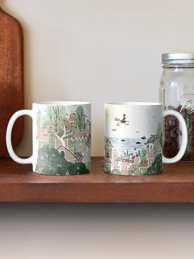 Alternate view of Just Another Delivery Mug