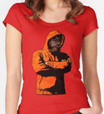 You Got A Problem? V2 (2011 Version) Women's Fitted Scoop T-Shirt