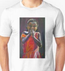 Red Dress Unisex T-Shirt