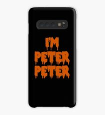 Peter Peter Pumpkin Eater Costume Case/Skin for Samsung Galaxy