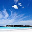 Lucky Bay by Karina Walther