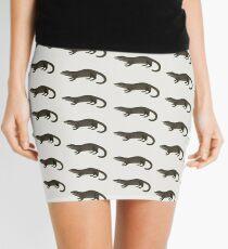 Otter Mini Skirt