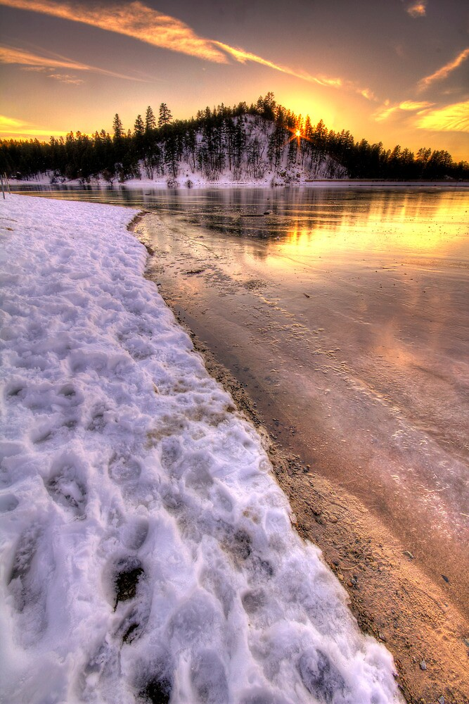 Hot Ice by Bob Larson