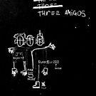 Three Amigos by mijumi