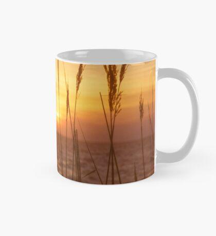 Sunset on Delaware Bay Mug
