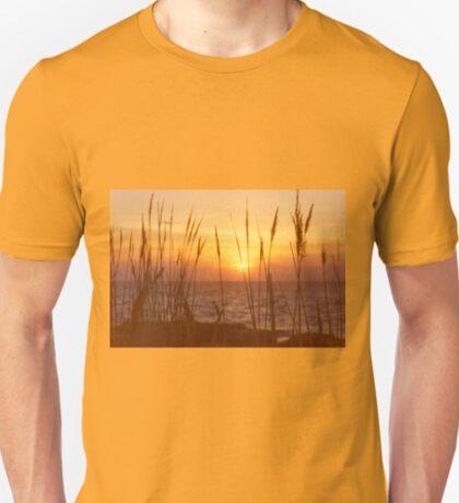 Sunset on Delaware Bay T-Shirt