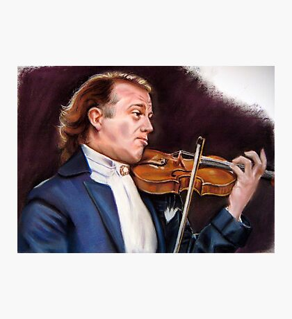 Andre Rieu Photographic Print