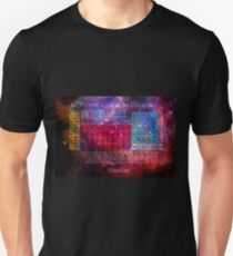Stardust Periodic Table Unisex T-Shirt