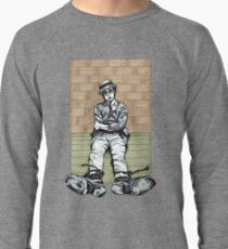 Harold Lloyd One of Those Days Drawing Lightweight Sweatshirt