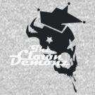 Clown Demonz II by topitup