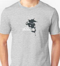 Clown Demonz II Unisex T-Shirt