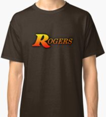 Rogers Drums Classic T-Shirt