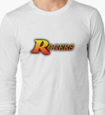Rogers Drums T-Shirt