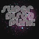 Super Disco Punk by borstal