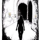 Dark Catacombs von Nadine Schnabel