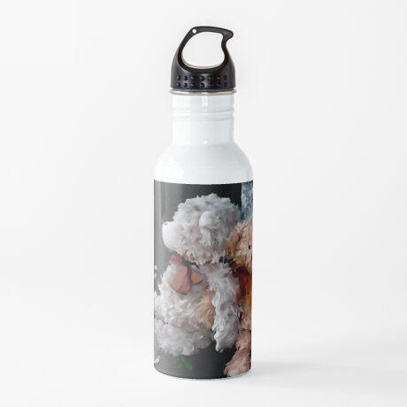 Teddy Bear Buddies Water Bottle