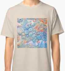 Abstraction #B Classic T-Shirt