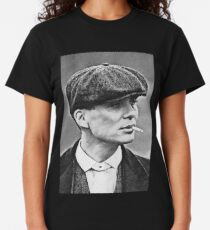 Tommy Shelby Sketch  Classic T-Shirt