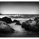 Eagle Bay Rocks 1 by Gozza