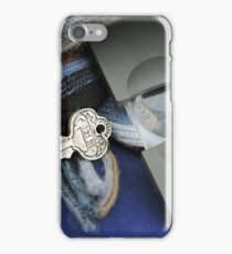 Sherlock Is Home iPhone Case/Skin