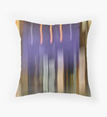Mama Ladas Restaurant-Sioux Falls, SD Throw Pillow