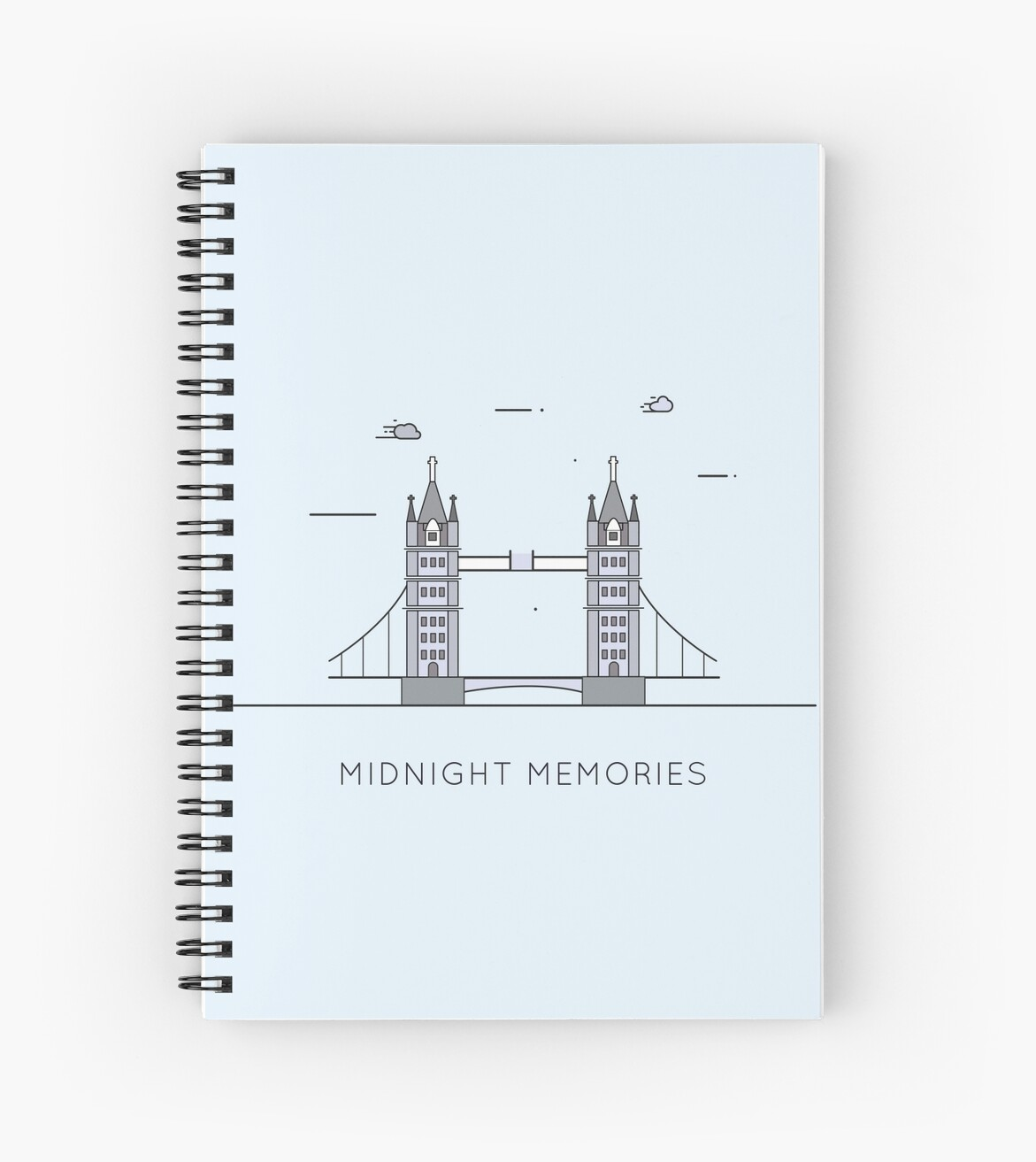 Midnight Memories by kingstylinson