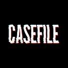 Casefile True Crime – Casefile Blurred by casefile2016