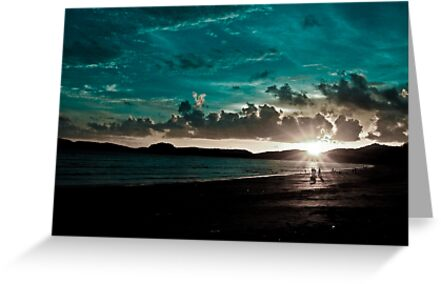 The Beach: On Explore Jan 8,2011, 3 Featured Works: Sold Jan2014 by Kornrawiee