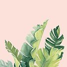 tropical leaves von youdesignme