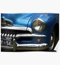 1954 Holden Poster