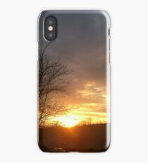 Sunset 10 iPhone Case/Skin