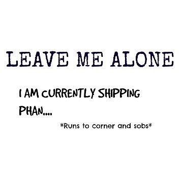 Phan  by thatfangirlgini
