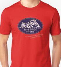 jimmy bobs repo T-Shirt