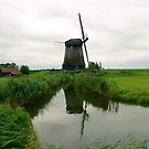 Draining Mill by heinrich