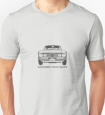 Alfa 1750 GTV Slim Fit T-Shirt