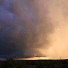 Phosphorous lightning by AUSSKY
