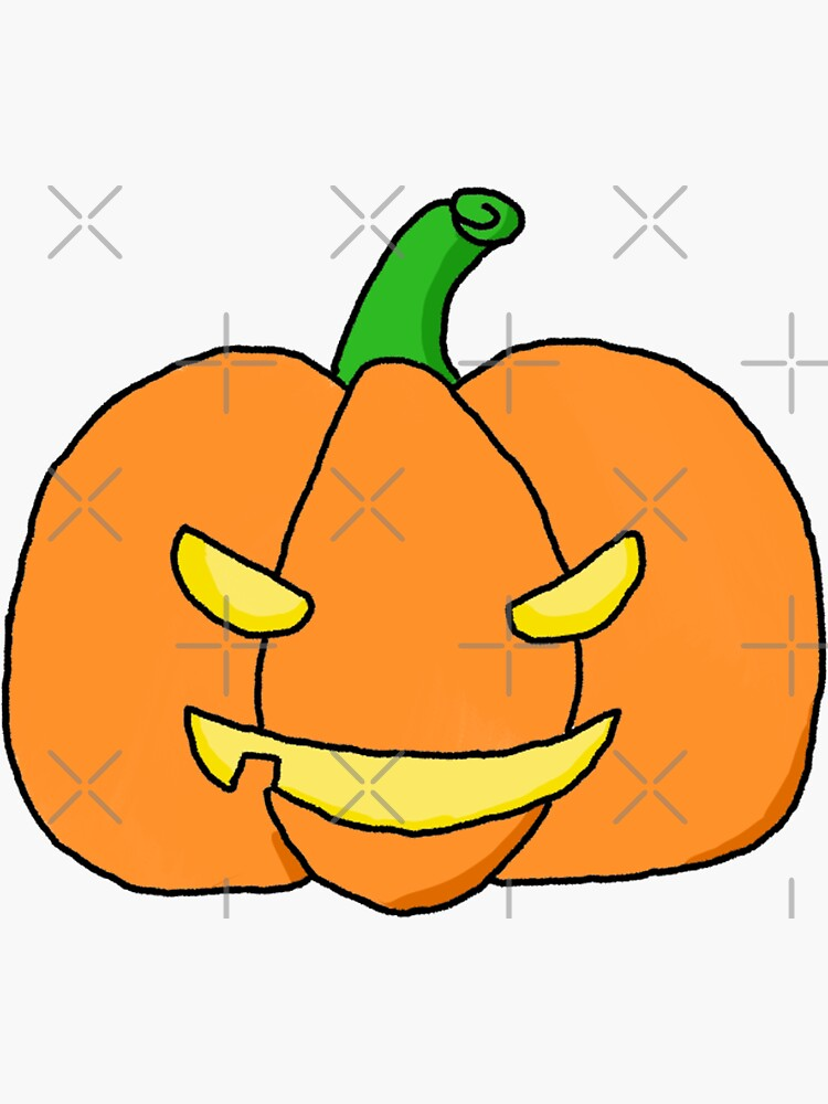 pumpkin by lokisart