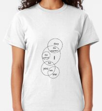 the walrus Classic T-Shirt