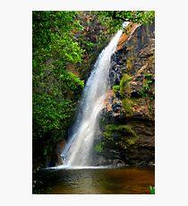 Refresh - Brazil Photographic Print