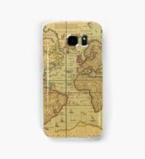 The Old World Samsung Galaxy Case/Skin