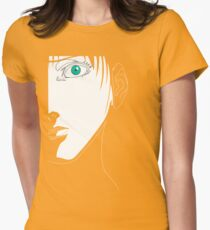 Bange deerne Womens Fitted T-Shirt
