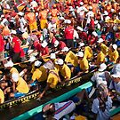 Before the big race by PhotAsia