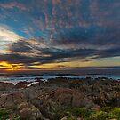 Yallingup Sunset by robcaddy