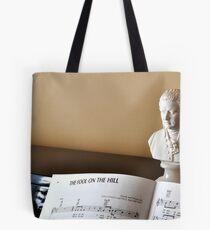 Genius vs Genius Tote Bag